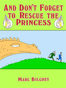 And Don't Forget to Rescue the Other Princess